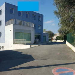 Location Local commercial Villeneuve-Loubet 700 m²