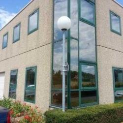 Location Entrepôt Croissy-sur-Seine 340 m²