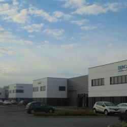 Location Entrepôt Lesquin 383 m²
