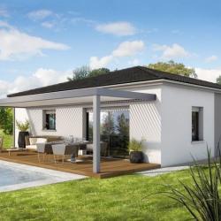 Maison  4 pièces + Terrain  453 m² Parentis-en-Born