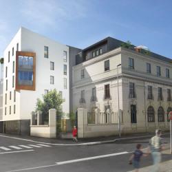 photo appartement neuf Saint-Nazaire