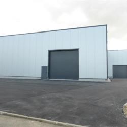 Location Entrepôt Tôtes 930 m²