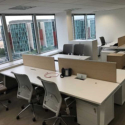 Location Bureau Nanterre 500 m²