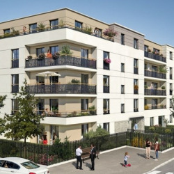 photo immobilier neuf Ferney-Voltaire