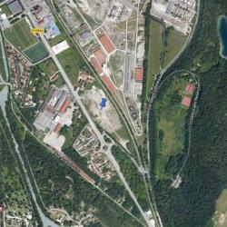 Vente Terrain Le Pont-de-Claix 19478 m²