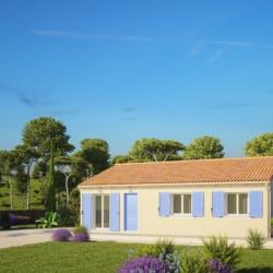 Maison  3 pièces + Terrain  307 m² Bretignolles-sur-Mer