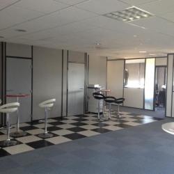Location Bureau Alixan 445 m²