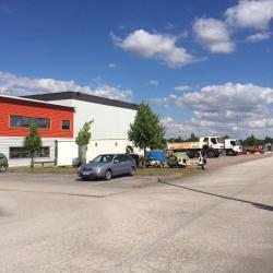 Location Local d'activités Beaune 850 m²