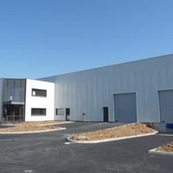 Location Local d'activités Évreux 1565 m²