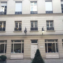 Location Bureau Paris 1er 102 m²