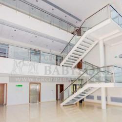 Location Bureau Serris 3684 m²