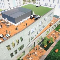 Vente Bureau Lyon 9ème 3920 m²