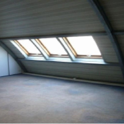 Location Bureau Saint-Ouen 230 m²