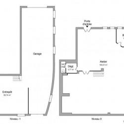 Location Local commercial Montigny-lès-Metz 256,83 m²