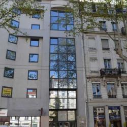 Location Bureau Lyon 7ème 196 m²