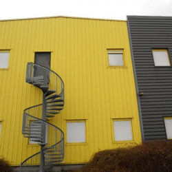 Location Bureau Cournon-d'Auvergne 192 m²