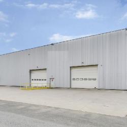 Location Local d'activités Villeneuve-sous-Dammartin 3072 m²