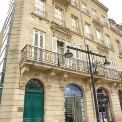 Location Bureau Bordeaux 36 m²