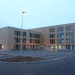 Location Bureau Cambrai 2565 m²