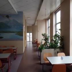 Location Bureau Issy-les-Moulineaux 359 m²