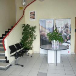Location Bureau Échirolles 325 m²