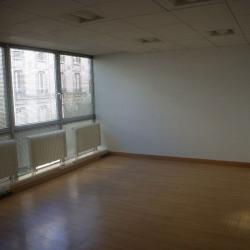Location Bureau Puteaux 465 m²