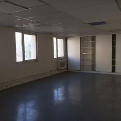 Location Bureau Nice 283 m²