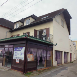Location Local commercial Évreux 495 m²
