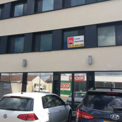 Location Bureau Soissons 222 m²
