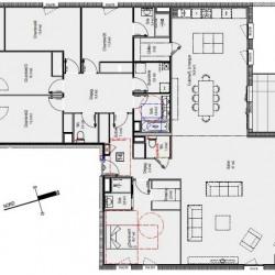 vente Appartement 6 pièces Genas