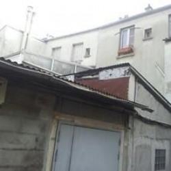 Cession de bail Local commercial Aubervilliers 350 m²