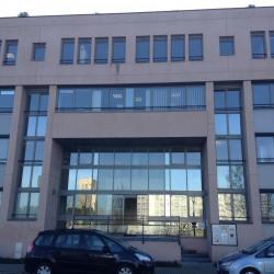 Location Bureau Nantes 164 m²