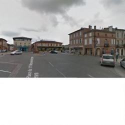 Vente Local commercial Fronton 800 m²