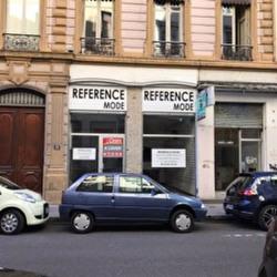 Location Local commercial Lyon 6ème 48 m²