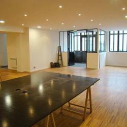 Location Bureau Arcueil 120 m²