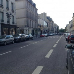 Location Local commercial Versailles 53 m²