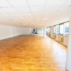 Location Bureau Nanterre 460 m²
