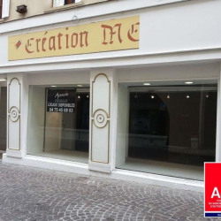 Location Local commercial Romans-sur-Isère 80 m²