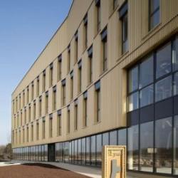 Location Bureau Les Auxons 1022 m²