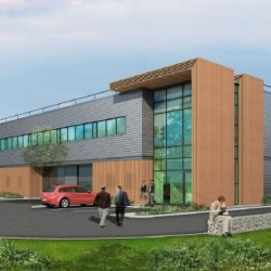 Location Entrepôt Villiers-le-Bel 3795 m²