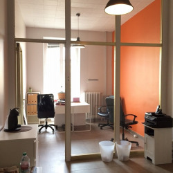 Location Bureau Nice 21 m²