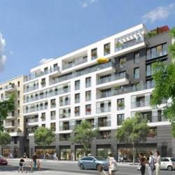 vente Appartement 2 pièces Bois-Colombes