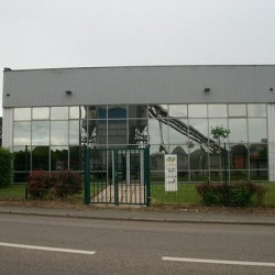 Location Local d'activités Saint-Priest 1190 m²