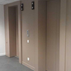 Vente Bureau Nanterre 801,75 m²