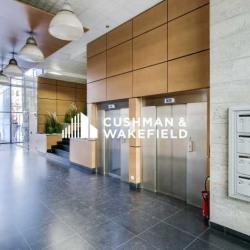 Location Bureau Lyon 3ème 867 m²