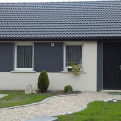 Maison  5 pièces + Terrain  360 m² Évin-Malmaison