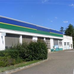 Vente Entrepôt Aire-sur-l'Adour 960 m²