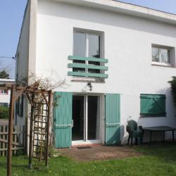 Maison Le Touquet Paris Plage 4 pièce (s) 90 m²