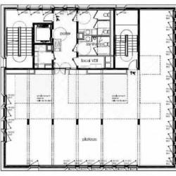 Vente Bureau Lyon 2ème 953,2 m²