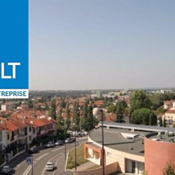 Vente Local commercial Balma 336 m²